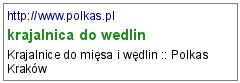 krajalnica do wedlin